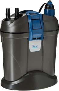 small canister filter OASE indoor aquatics filtosmart thermo 100