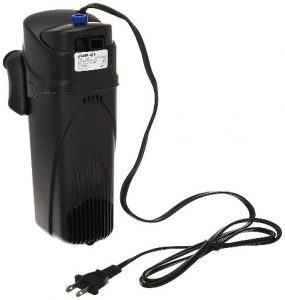 Submersible Fish Tank Filters pump powered